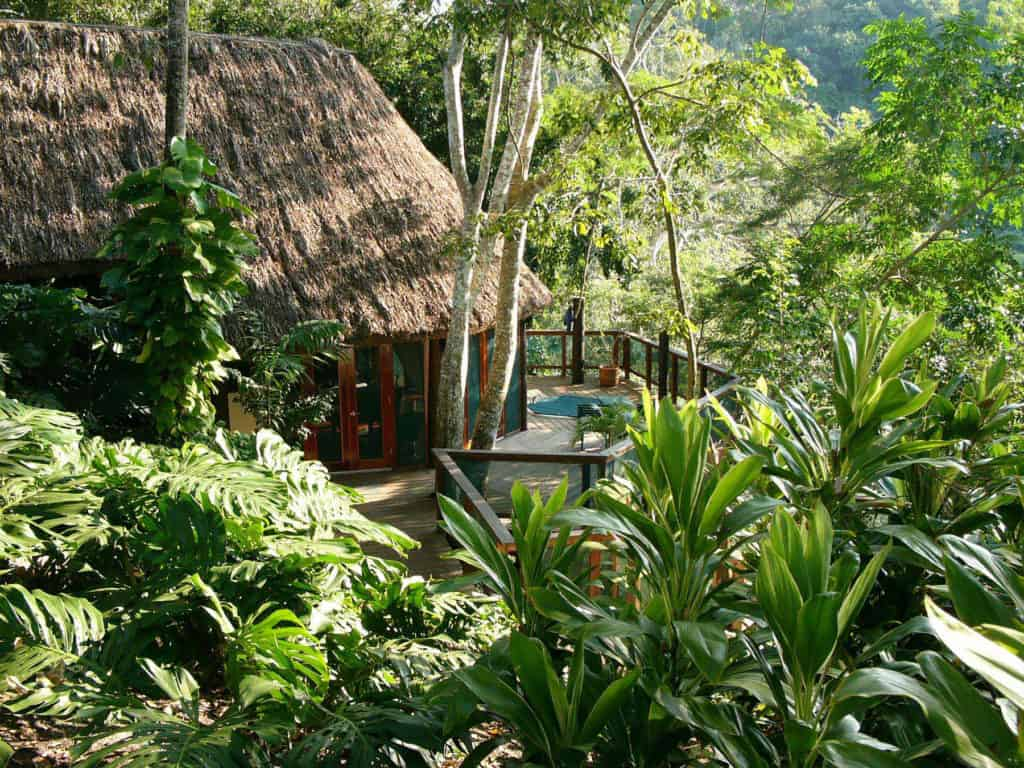 Belize Resorts: Top Resorts to Stay in Belize in 2018  |Belize Treehouse Accommodation Near Beach